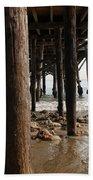 New Photographic Art Print For Sale Paradise Cove Beach Towel