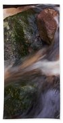 Old Mill Canal Beach Towel