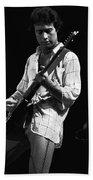 Paul In Spokane 1977 Beach Towel