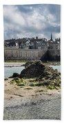 Saint Malo Beach Towel