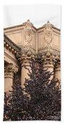 San Francisco - Palace Of Fine Arts Beach Towel