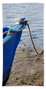 Tide's Out 3 Beach Towel