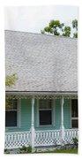 Webster Cottage Beach Towel