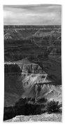 West Rim Grand Canyon National Park Beach Towel
