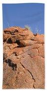 Devils Marbles  Karlu Karlu Beach Towel