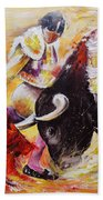 2011 Toro Acrylics 01 Beach Towel