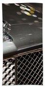 2012 Bentley Mulsanne Beach Towel