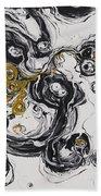 2013_addiction Beach Towel