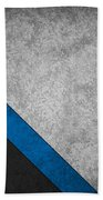 Carolina Panthers Beach Towel