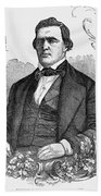 Brigham Young (1801-1877) Beach Sheet