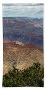 Grand Canyon National Park Beach Towel
