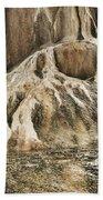 Yellowstone Beach Towel