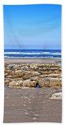Yachats Oregon Beach Towel