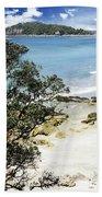 New Zealand Beach Sheet