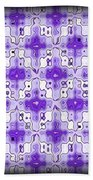 Abstract 120 Beach Towel