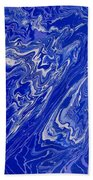 Abstract 33 Beach Towel