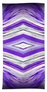 Abstract 49 Beach Towel