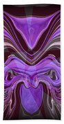 Abstract 77 Beach Towel