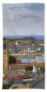 Cornwall - St Ives Beach Towel