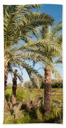 Dakhla Beach Towel