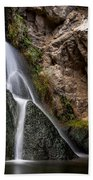 Darwin Falls Beach Towel