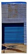 3 Doors Beach Towel