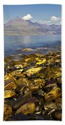 Elgol Beach Towel