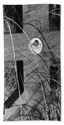 Film Noir Dana Andrews Linda Darnell Fallen Angel 1945 Child's Grave Ghost Town Golden Nm 1972 Beach Towel