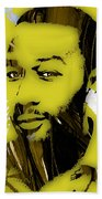 John Legend Collection Beach Towel