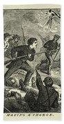 Loreta Janeta Velazquez (1842-1897) Beach Sheet