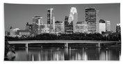 Minneapolis Mn Beach Sheet