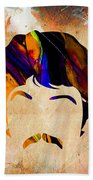 Paul Mccartney Collection Beach Towel