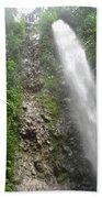 Rock Climbing Rope Climbing Costa Rica Vacations Waterfalls Rivers  Recreation Challanges  Facilitie Beach Towel