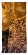 Ancient Spaces Utah Beach Towel