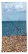 Slapton Sands Beach Towel