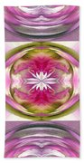 Star Elite Abstract Beach Towel