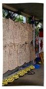 Steve Irwin Memorial Beach Towel