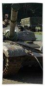 T-72 /2/ Beach Towel