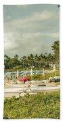 Wailea Beach Maui Hawaii Beach Towel by Sharon Mau