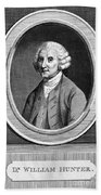 William Hunter (17178-1783) Beach Towel