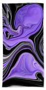 Abstract 57 Beach Towel