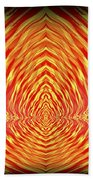 Abstract 98 Beach Towel