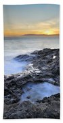 Cabo De Gata Beach Towel