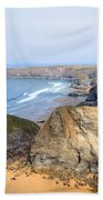 Cornwall - Bedruthan Steps Beach Towel
