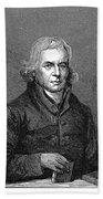 Francis Asbury (1745-1816) Beach Sheet