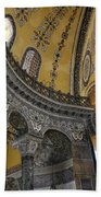 Hagia Sophia Beach Towel