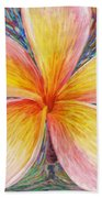 Leelawadee Beach Towel