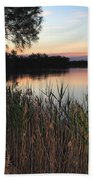 River Murray Sunset Series 1 Beach Towel