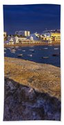 Spa Of Our Lady Of The Palm Cadiz Spain Beach Towel