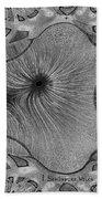 459 - Design Abstract 1 Beach Towel
